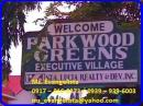 Parkwood Executive  village pasig city sta. lucia realty
