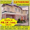 Affordable Rent to Own Cavite House and Lot for Sale near MOA