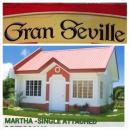 Affordable House & Lot For Sale Gran Seville Cabuyao Laguna