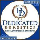 Domestic Helper K.S.A