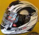 Motorcycle Helmets LS2, Zebra, HNJ,NHK trusted supplier