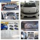 Toyota Wigo 1.0G 2014 Manual