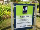 Washington Place- Wynona house is 73 sqm 3 BR, 2T&B