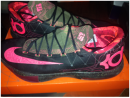 Nike KD shoes 6 and Elite size 14