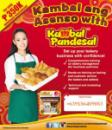 Bakery Business Kambal Pandesal Now in Cebu Open for Partnership