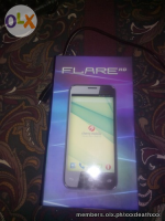 Cherry Mobile Flare HD