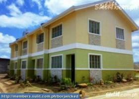Brand New Two-storey Townhouse In Antipolo