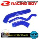 Radiator Hose Kit Sniper Racing Boy