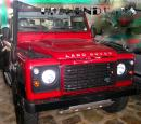 2013 Land Rover Defender 90 Pre Owned Diesel Pick Up