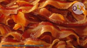 Whosale Price - Less Fat Smoked Bacon
