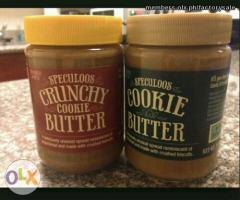 Traders Joe Speculoos Cookie Butter