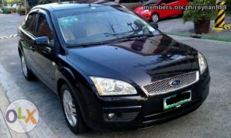 Fresh 2005 Ford Lynx GHIA Top Of The Line